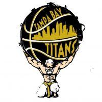 The Tampa Bay Titans