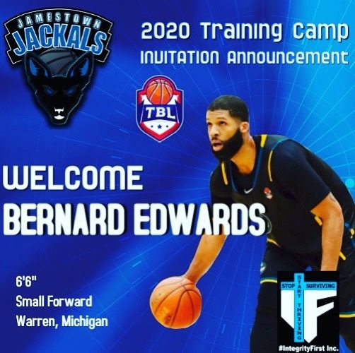 2020 Training Camp Roster